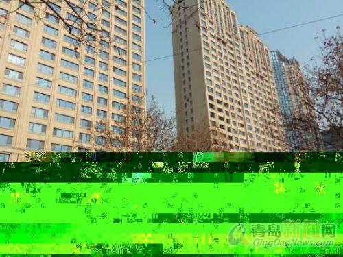 百通馨苑六区