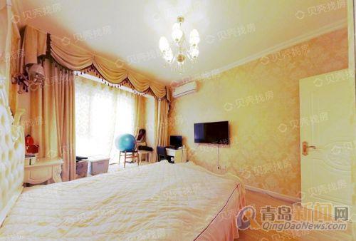 青特城b区二手房,城阳 2 83平米 总价:165万元-青岛网