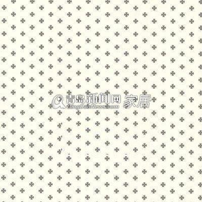 布鲁斯特壁纸红粉佳人VC51600