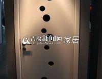 TATA木门 BL-020 实木复合门