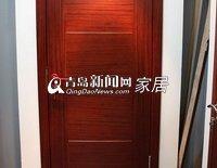 TATA木门 ZX-009 实木复合门