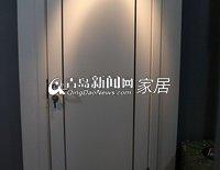 TATA木门 JS-002 实木复合门