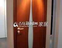 TATA木门 BL-018 实木复合门