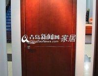 TATA木门 AC-002 实木复合门