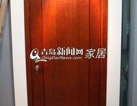 TATA木门 ZX-001 实木复合门