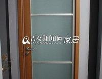 TATA木门 A-013 实木复合门