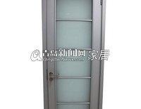 TATA木门 太空银015实木复合门