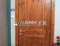 TATA木门 JO-002实木复合门
