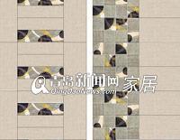 东鹏瓷砖YF633403_A质朴山花内墙仿古砖