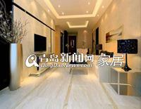 东鹏亚马逊YG805602 动感都市地面玻化砖