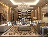 东鹏皇家玉YG805803地面玻化砖