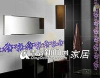 东鹏内墙砖紫藤(白色)LN63111