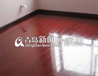 万宝龙地板红檀柞木实木复合系列
