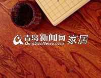 万宝龙地板实木复合大浮雕金色麦田