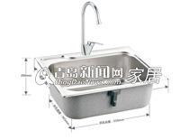 摩恩水盆套餐22000R+66111+7014