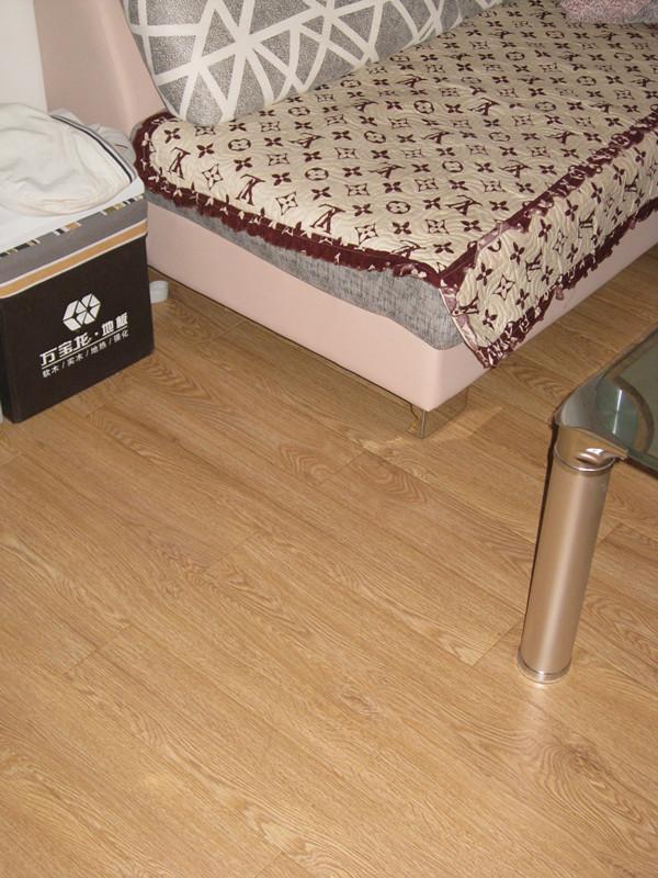 康居系列万宝龙地板