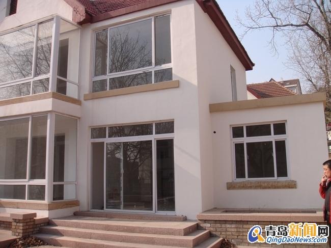 太平角别墅,占地400平,独门独院,带超大院子,1600万,急售