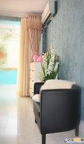 青岛实创装饰缔造老房改造整体家居设计赏析。装修咨询热线13969619176 咨询QQ 1684662986