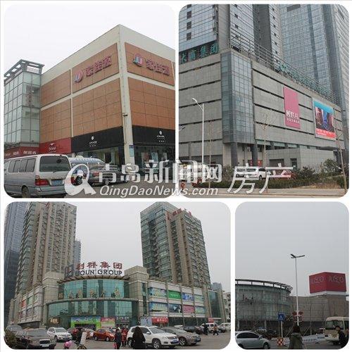 唐岛 ONE近商圈,生活超市齐全,青岛新闻网房产