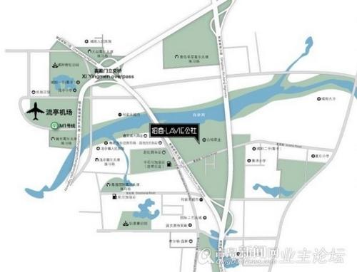 招商LAVIE公社,写字楼,城阳区,We公寓,青岛新闻网