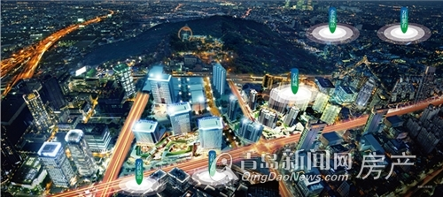 万科未来城,市北,海晶地块,四流南路,青岛新闻网