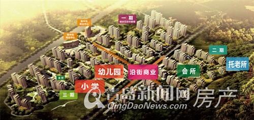 蓝山湾,李沧区,团购,组合贷,抄底优惠,青岛新闻网房产