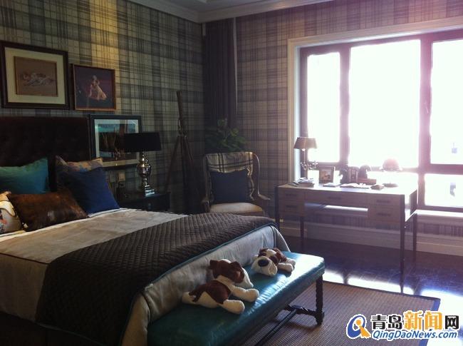 多层别墅青岛地王豪宅花园洋房远洋之上奢华公馆杭州湾高铁图片