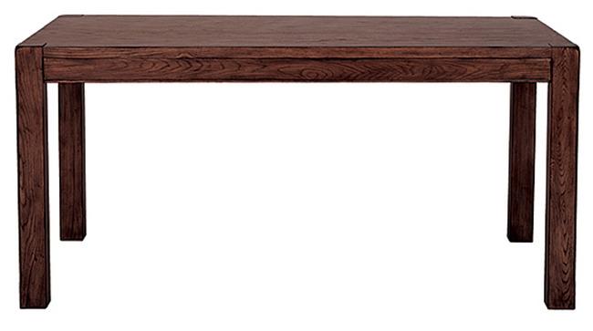 进口橡木餐桌