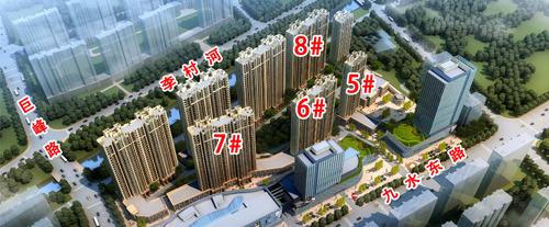 茉莉公馆二期,李村商圈,黑龙江路,价格,青岛新闻网