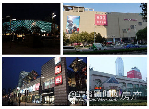 远雄国际广场,市南,海景房,香港中路,青岛新闻网