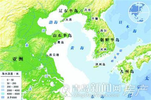 目前从青岛乘飞机到济州岛飞行