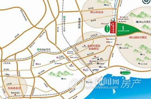 青岛市区到崂山多远