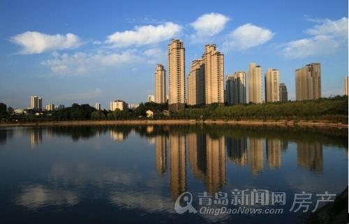 福瀛天麓湖,养生盘,精装修,现房,团购,青岛新闻网房产