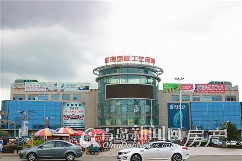 仙悦花园,城阳,电梯洋房,团购,青岛新闻网