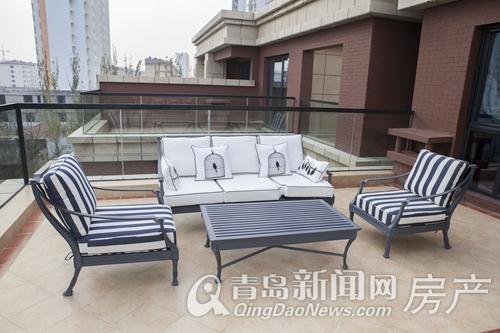 K2地产,海棠湾,西海岸,城市别墅,送露台,青岛新闻网