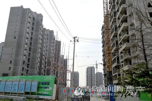 天泰城,以琳美地,李沧北,刚需,青岛新闻网
