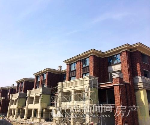 世茂3号院,工程进展,青岛新闻网房产