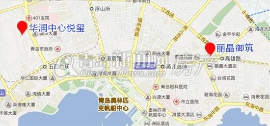 市南公寓,小户型投资,青岛新闻网房产