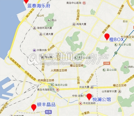 市北区公寓,公寓投资,青岛新闻网房产