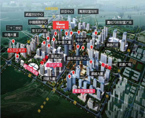 市北区,CBD,爱家公寓,40-50万,龙8国际娱乐官网新闻网