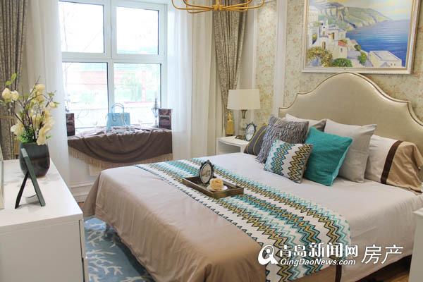 鑫江玫瑰园,小高层,准现房,刚需,青岛新闻网