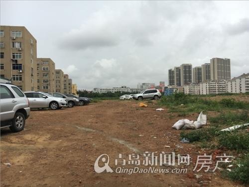 李沧,杨哥庄地块,拍地,李村商圈,青岛新闻网
