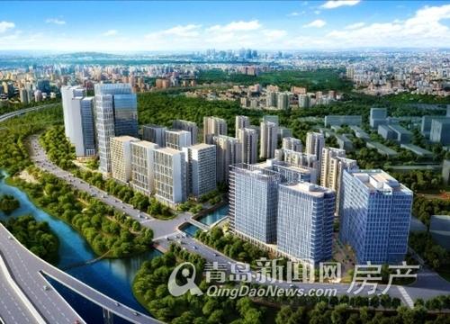 启迪协信青岛科技城,市北,公寓,青岛新闻网