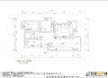 项目小区:开泰锦城 施工单位:北京实创装饰青岛公司 建筑面积:113平 设计风格:现代简约 完美装:硬装+软装+全屋定制家具不限量(进口板材) 电话/微信 18353285901  QQ1984825882 开泰锦城113平装修方案,经典的黑白灰设计,纯现代的都市感觉。