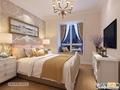 绿地阅海府邸106平装修案例--简欧风格--电话/微信 18353285901
