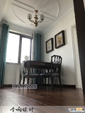 中城嘉汇149平装修实景图―电话/微信 18353285901