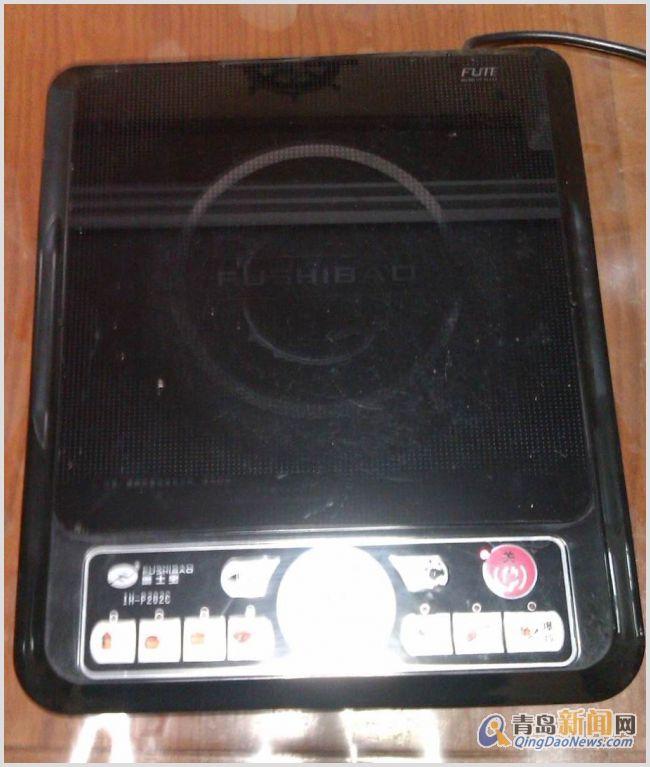 富士宝p202c电磁炉_电磁炉维修的换铺