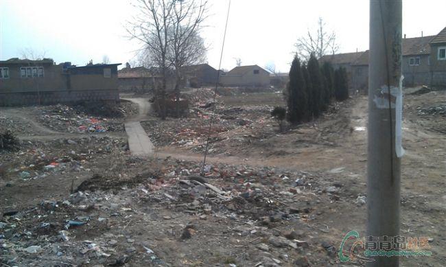 城阳不堪街道破败居委的街道小学下马上马一年级美景品德课图片