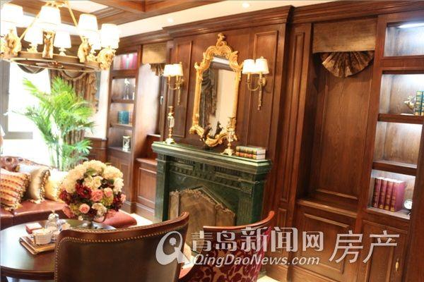金秋木语家具图片