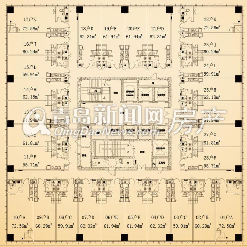 中南金石国际广场图片